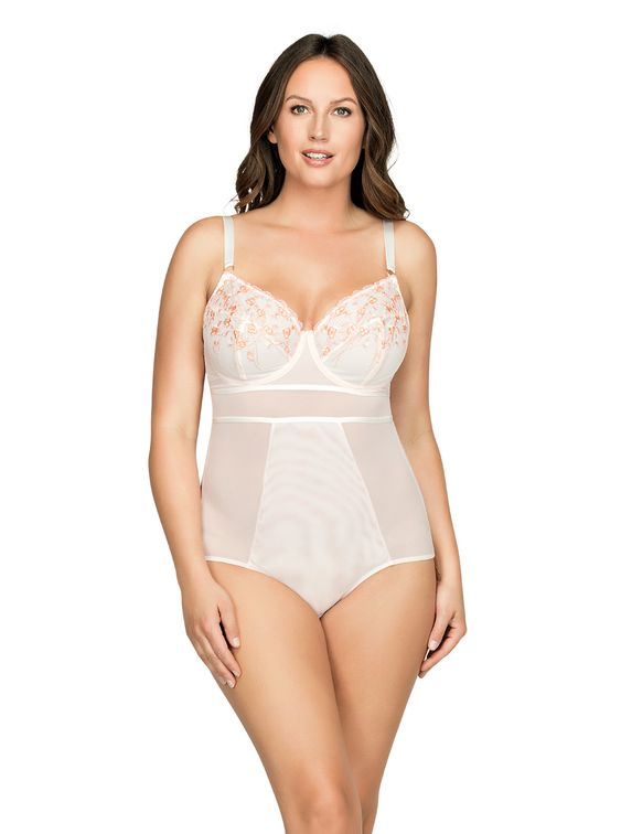 Parfait Briana Wired Bodysuit