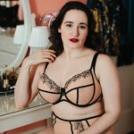 What's the Difference Between Full Bust Bras and Plus Size Bras?