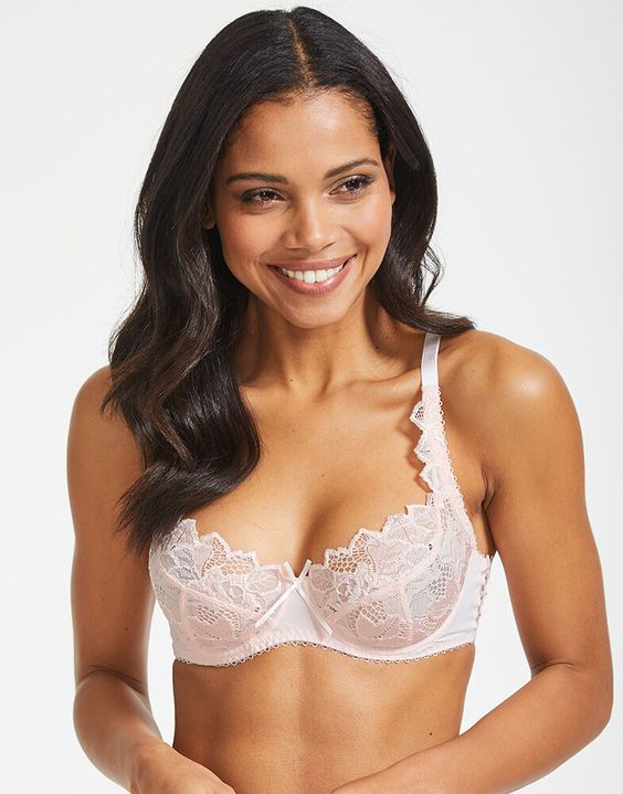 Lepel Fiore Lace Full Cup Bra, $40