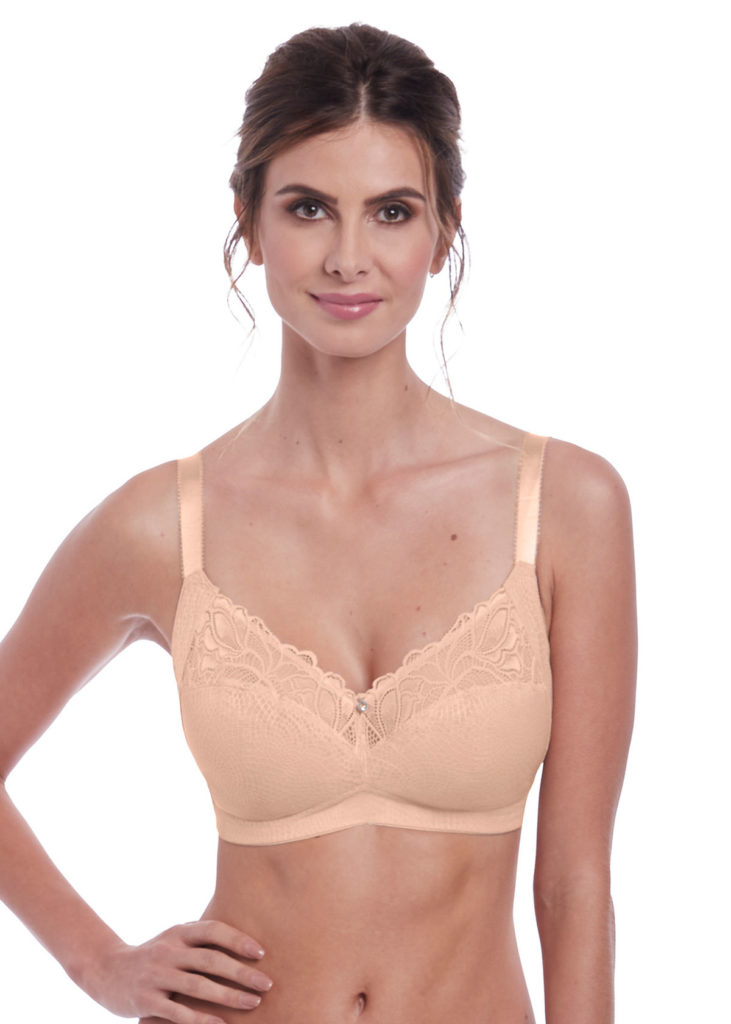 Fantasie Memoir Softcup bra, 30-40 D-H (UK)